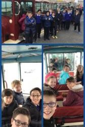 Train Tour of Galway