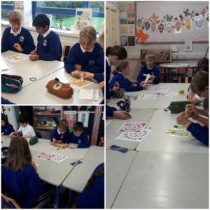 Active Maths in 4th Class