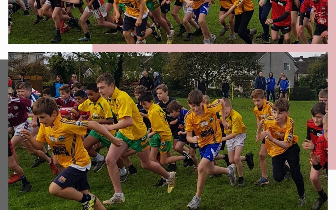 Cross Country 18th October 2019