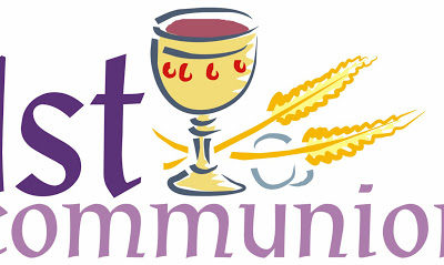Preparation for First Holy Communion – Resources