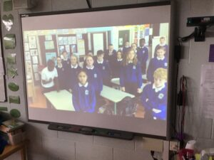 Virtual Assembly in Room 15