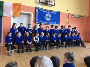 Assembly 6th March 2020