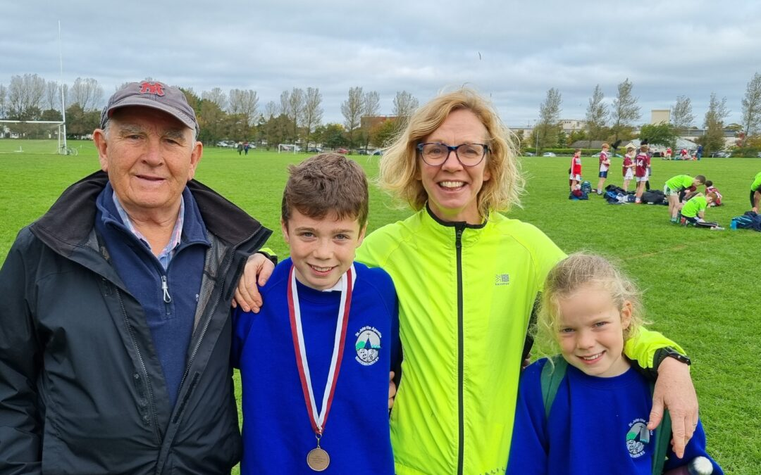 Cross Country Finals 12th October 2021